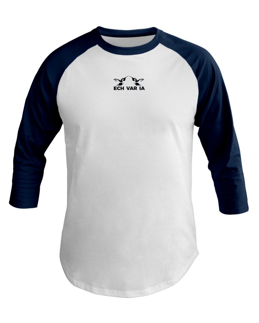 ECH VAR IA Baseball Shirt Baseball Tee