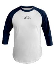 ECH VAR IA Baseball Shirt Baseball Tee front