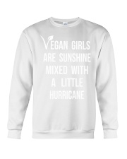 vegan Crewneck Sweatshirt tile