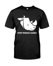 rhino Premium Fit Mens Tee thumbnail