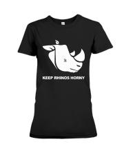 rhino Premium Fit Ladies Tee thumbnail