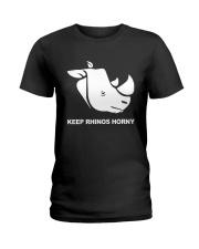 rhino Ladies T-Shirt thumbnail