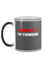 IM THINKING Color Changing Mug color-changing-left