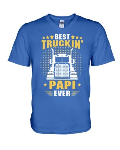BEST TRUCKIN' PAPI