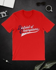 Champions District of Champions Shirt Classic T-Shirt lifestyle-mens-crewneck-front-16