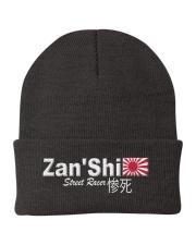 Zanshi 2019 Knit Beanie thumbnail