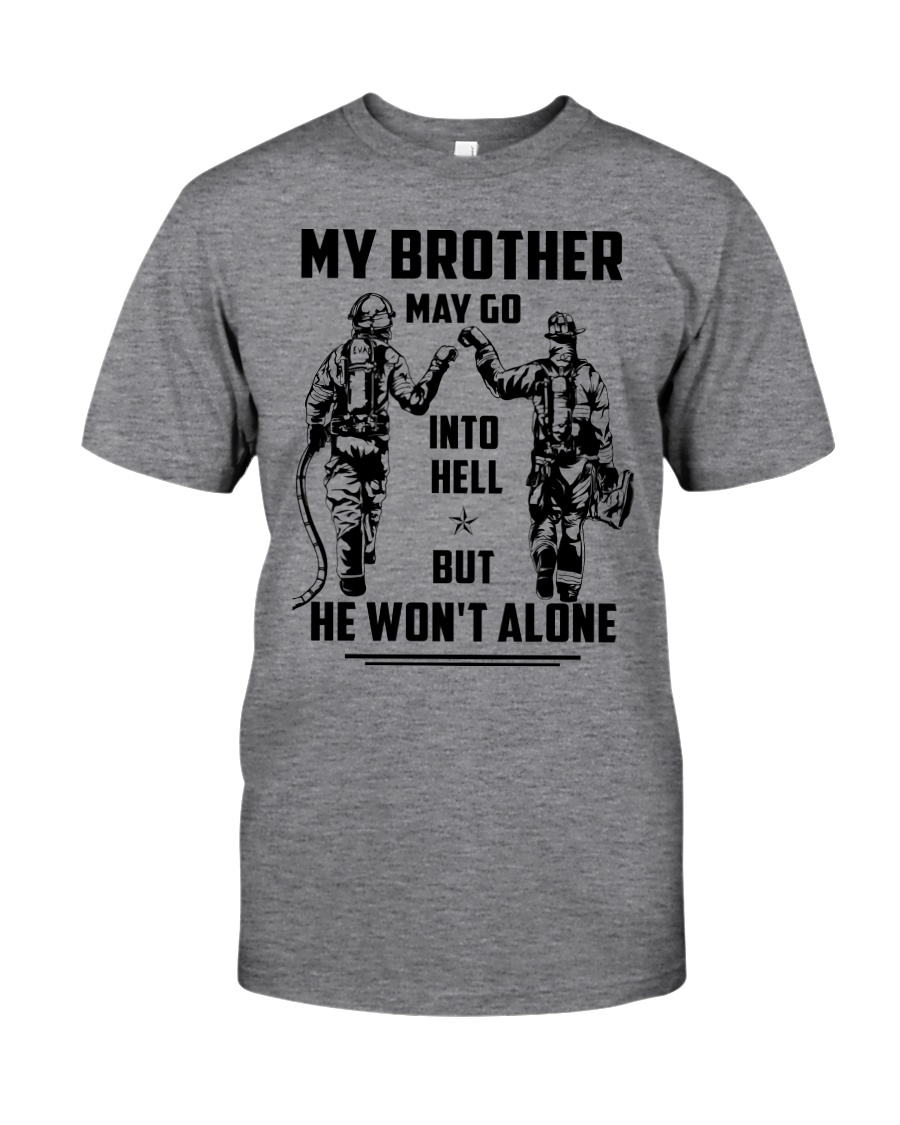 Veteran shirt We might be out  Classic T-Shirt