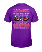 You wouldn't understand  Classic T-Shirt tile
