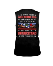 You wouldn't understand  Sleeveless Tee thumbnail
