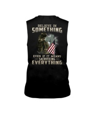 Firefighters Believe  Sleeveless Tee thumbnail