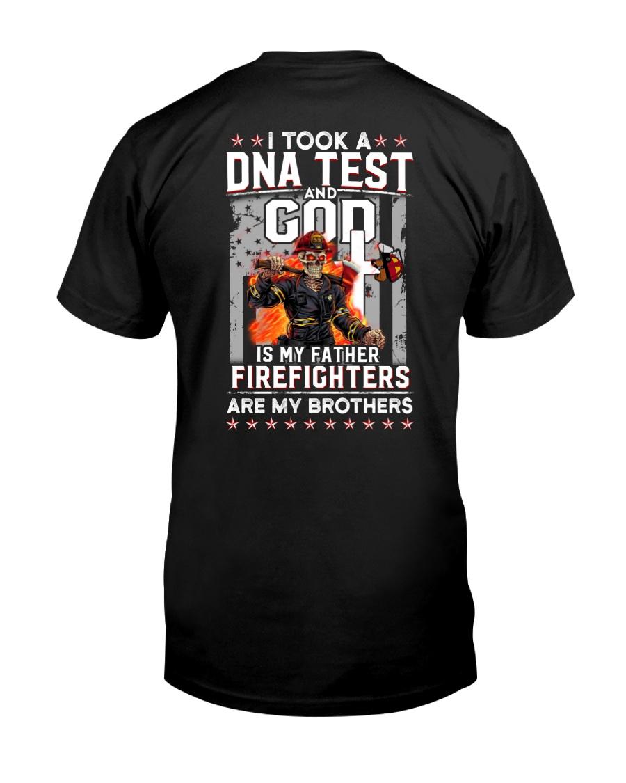 I am a Firefighter  Classic T-Shirt