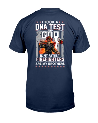 I am a Firefighter