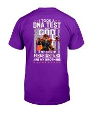 I am a Firefighter  Classic T-Shirt tile
