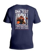 I am a Firefighter  V-Neck T-Shirt thumbnail