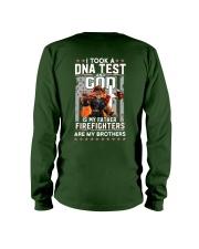 I am a Firefighter  Long Sleeve Tee thumbnail