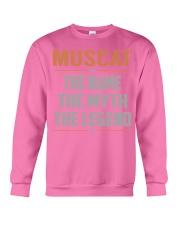MUSCAT - Myth Legend Name Shirts Crewneck Sweatshirt thumbnail