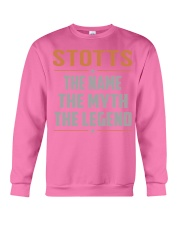 STOTTS - Myth Legend Name Shirts Crewneck Sweatshirt thumbnail