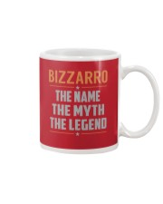 BIZZARRO - Myth Legend Name Shirts Mug thumbnail