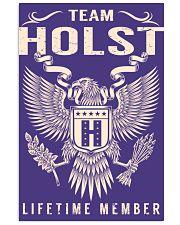 Team HOLST - Lifetime Member 11x17 Poster thumbnail