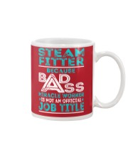 Steam Fitter - Badass Job Title Mug thumbnail