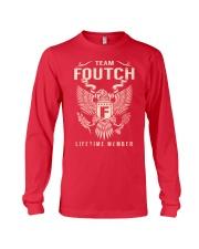 Team FOUTCH - Lifetime Member Long Sleeve Tee thumbnail