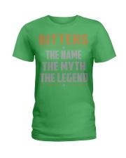 BITTERS - Myth Legend Name Shirts Ladies T-Shirt thumbnail