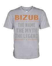 BIZUB - Myth Legend Name Shirts V-Neck T-Shirt thumbnail