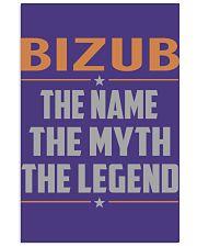 BIZUB - Myth Legend Name Shirts 11x17 Poster thumbnail