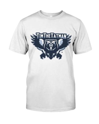TimTheTatman Black T Shirt