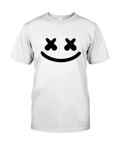marshmello Dj shirt merch