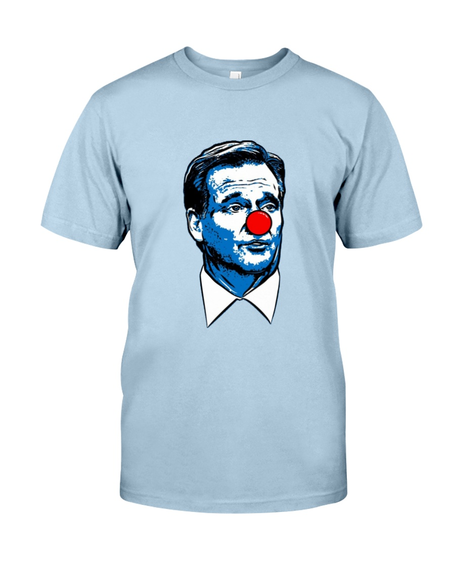 Barstool Sports Clown Tee