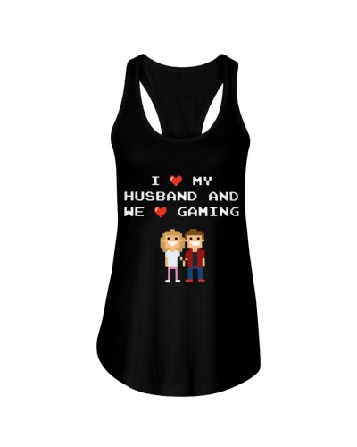 Husband Gaming Merch