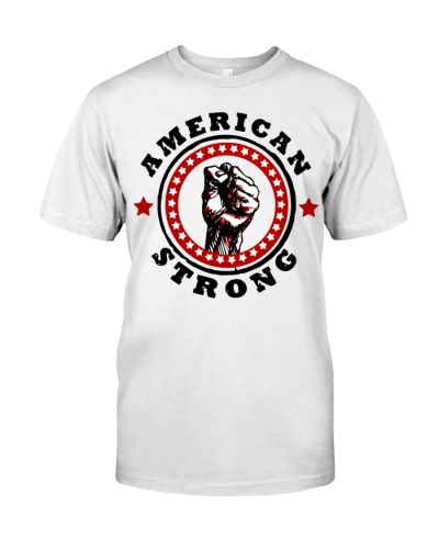 america strong shirts