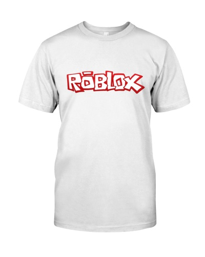 Roblox corporation t shirt
