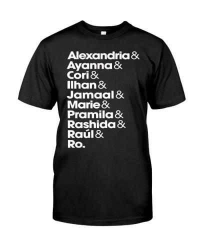 jd squad black shirt