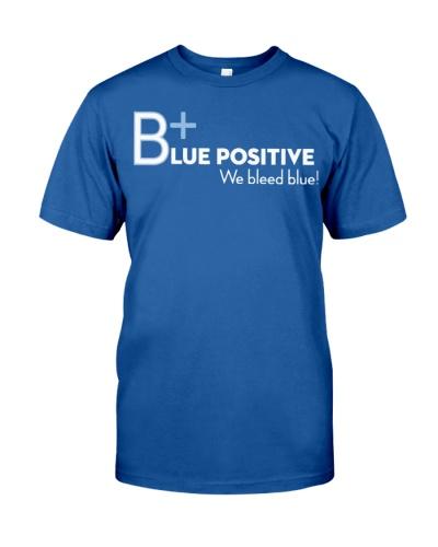 blue shirt scholarship