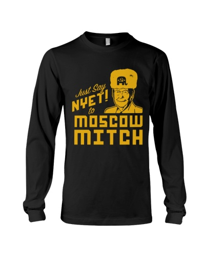 moscow mitch t shirt