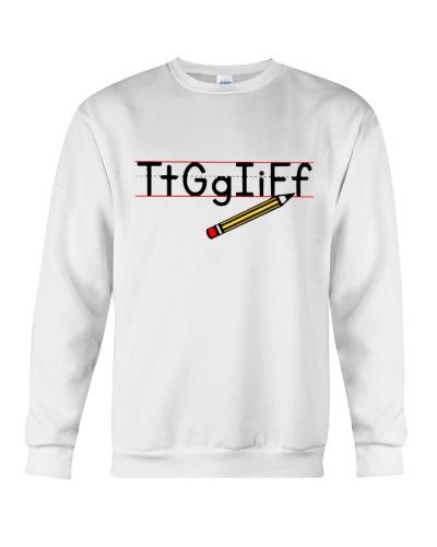 Tt Gg Ii Ff Tgif Funny Teachers Students T Shirt