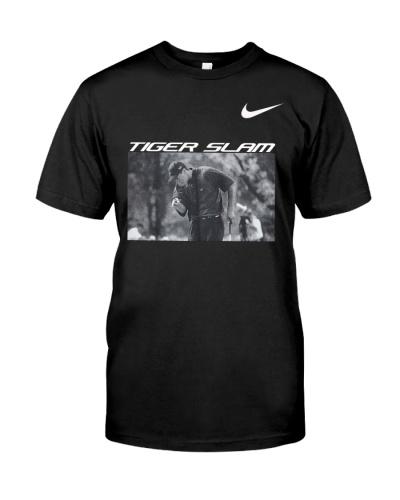 tiger slam shirt