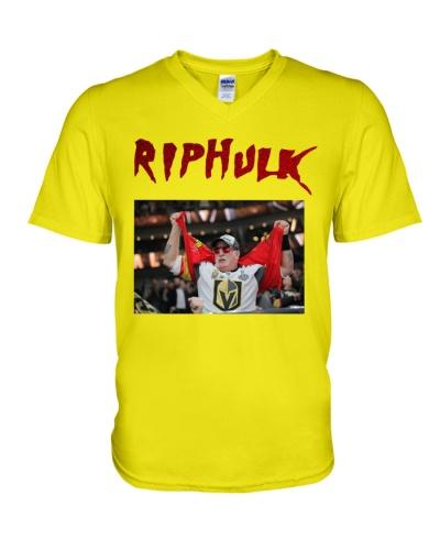 Golden Knights Super Rip Hulk Shirt