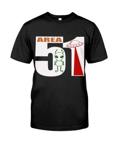area 51 shirt