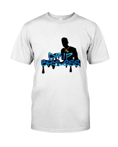 drip bayless freestyle t shirt