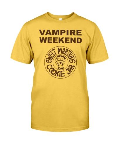 sweet marthas merch shirt