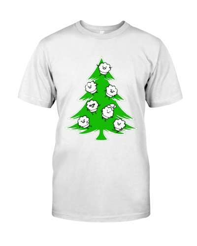 Merry Muffins Christmas Shirt Funny