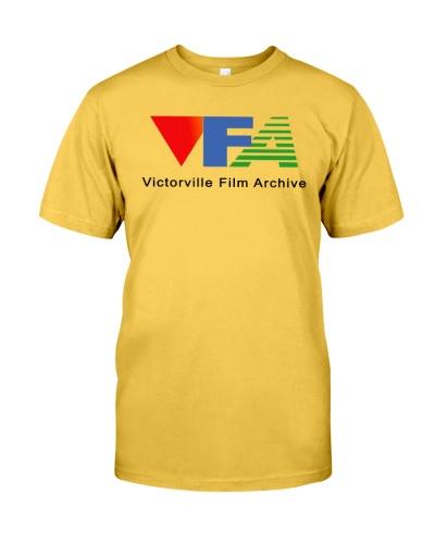 victorville film archive shirt