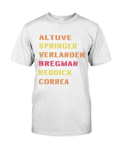 Altuve Bregman shirt