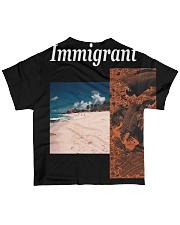 fenty immigrant t shirt All-over T-Shirt back