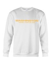 washington football team hat Crewneck Sweatshirt thumbnail