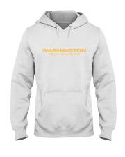 washington football team hat Hooded Sweatshirt thumbnail