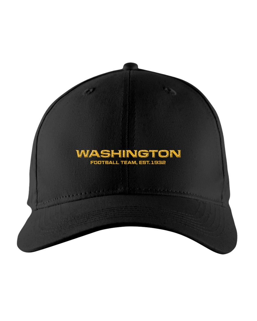 washington football team hat Embroidered Hat